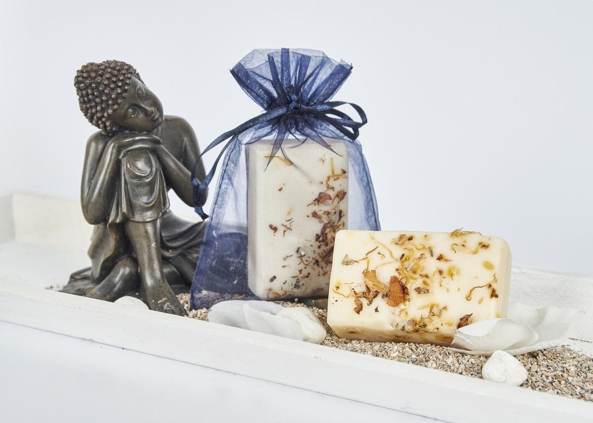 Soafaseidn - Drachenblut, Seife, Naturseife, handgemacht ...